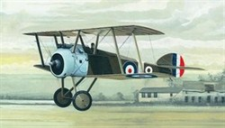 Самолёт  Sopwith Camel