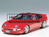 1/24 Nissan 300ZX Turbo - фото 18220