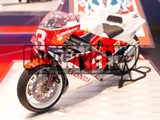 1/12 Honda NSR500 Factory Color - фото 18230