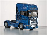 "Scania R620 ""Blue Shark"" - фото 20331"