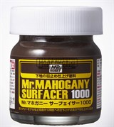грунтовка MR.MAHOGANY SURFACER 1000 - фото 20370